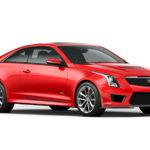 Cadillac ATS/ATS-V Thumb