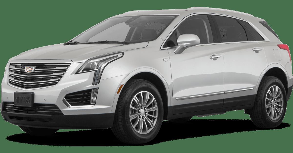 Cadillac XT5 Image