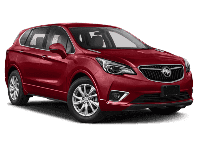 Buick Envision Ownermanual