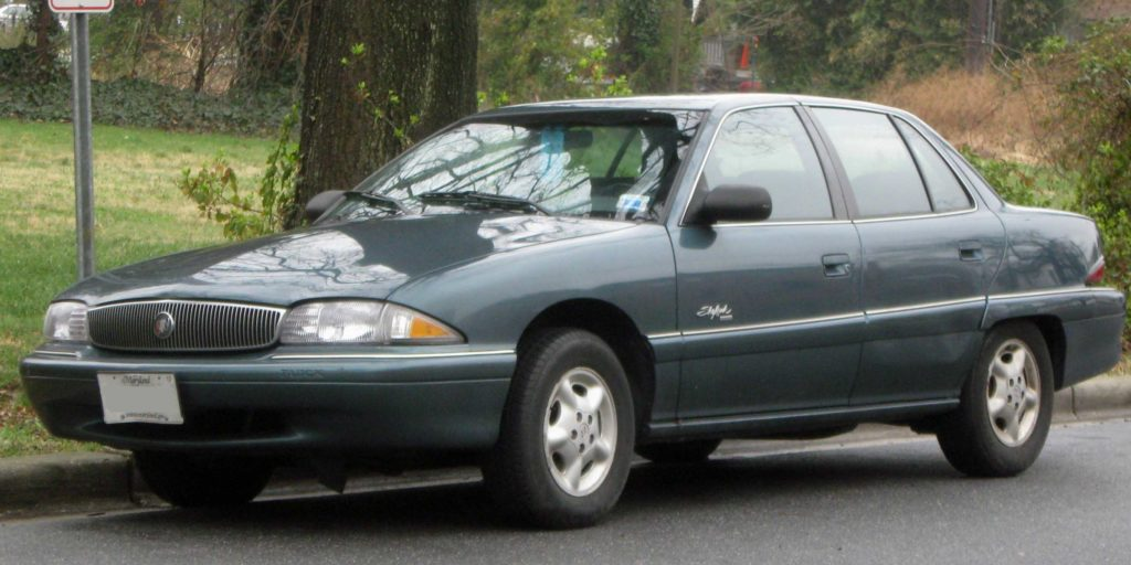 Buick Skylark Image