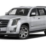 Cadillac Escalade Thumb