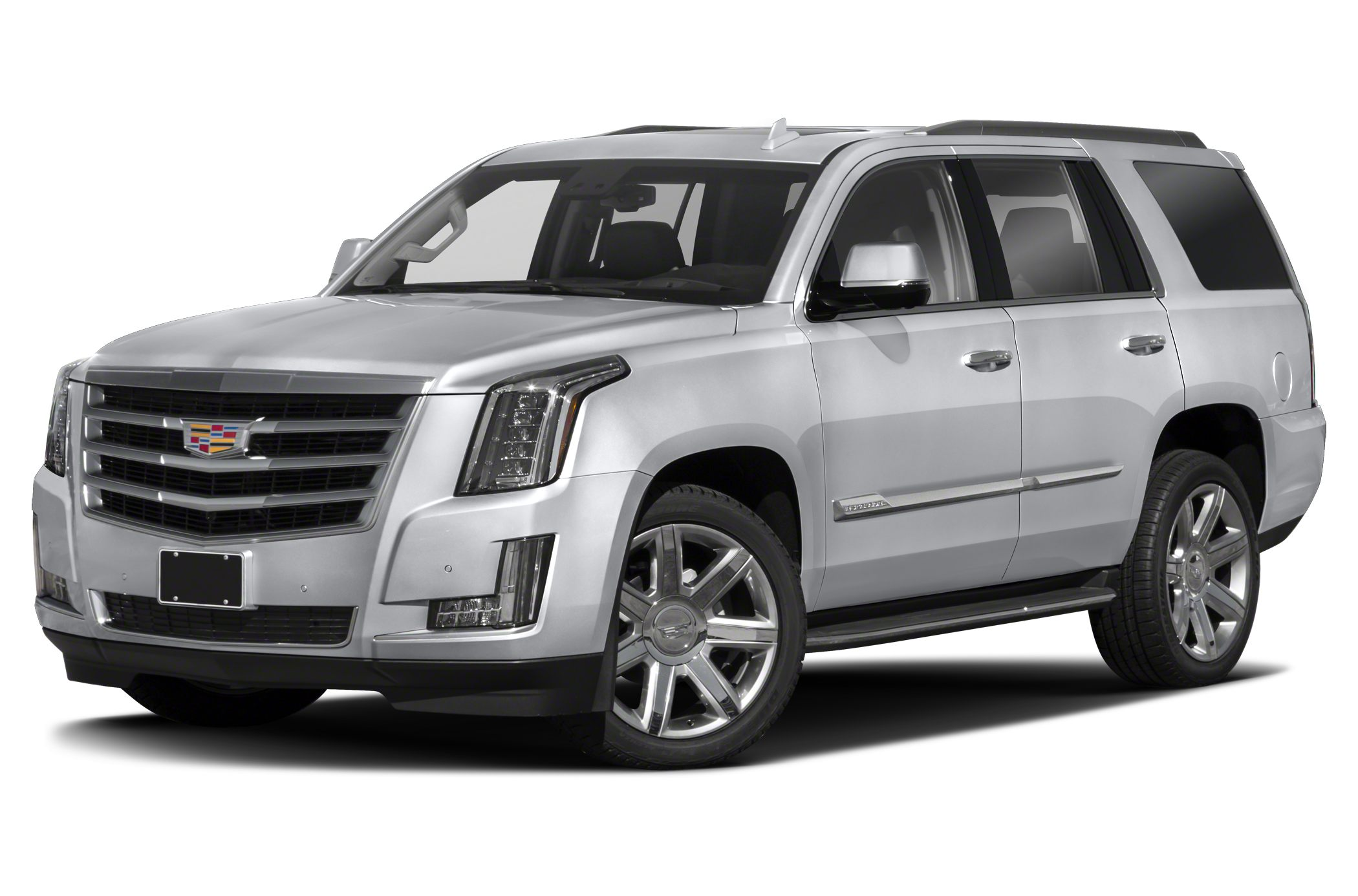 Cadillac Escalade Image