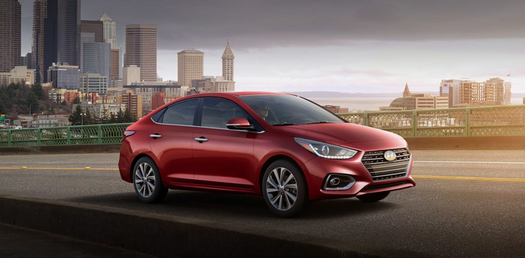 Hyundai Accent Image
