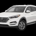 Hyundai Tucson Thumb