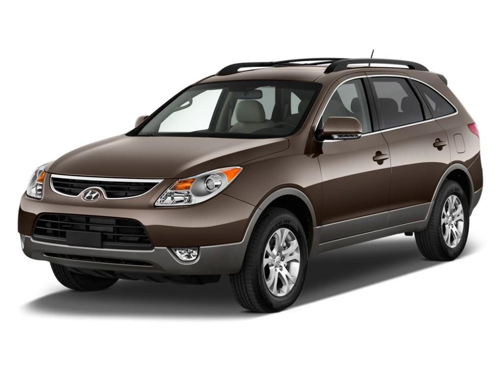 Hyundai Veracruz Thumb
