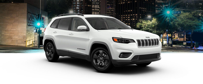 Jeep Cherokee Thumb