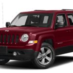Jeep Patriot Thumb