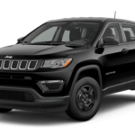 Jeep Compass Thumb
