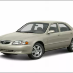 Mazda 626 Thumb