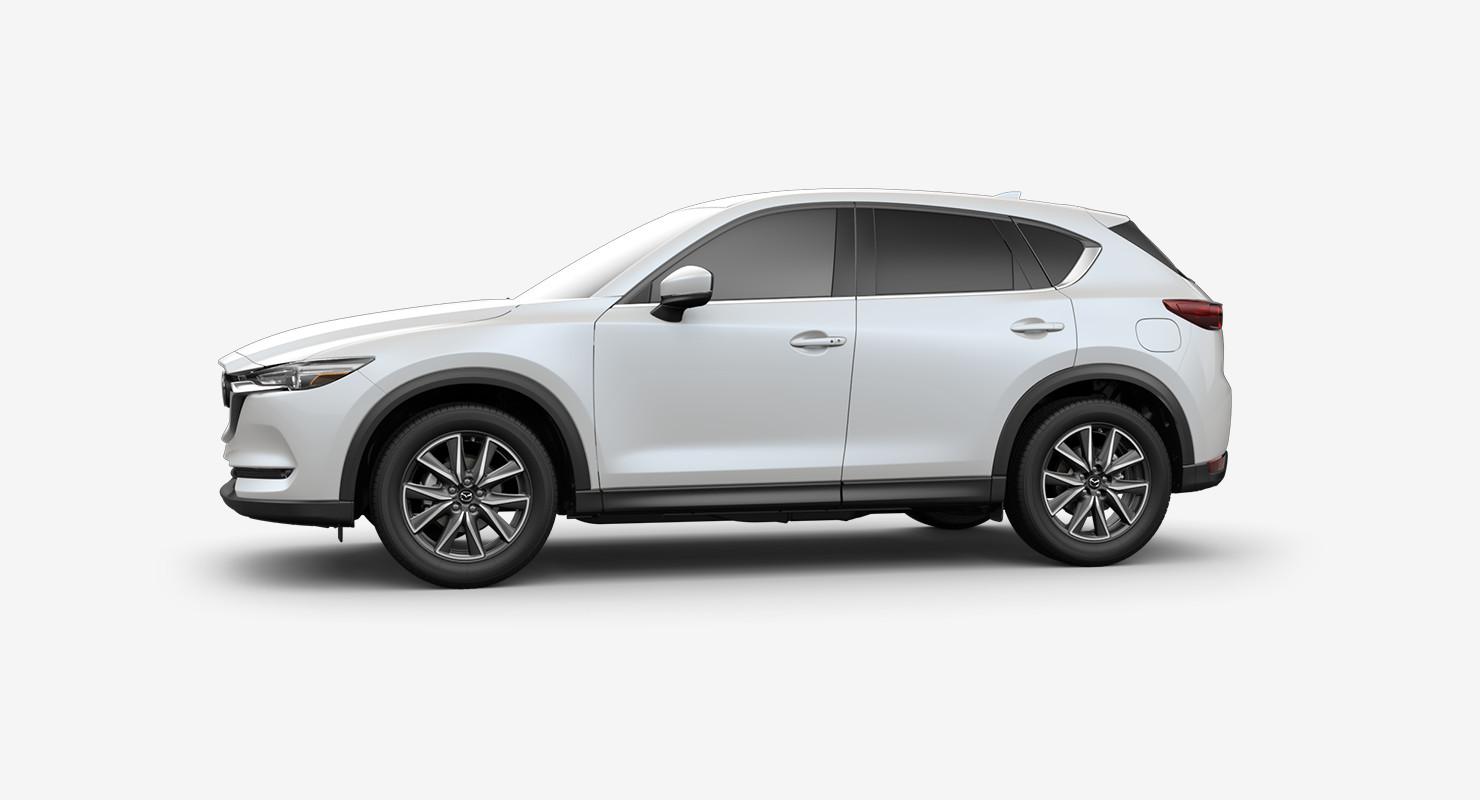 Mazda CX-5 Thumb
