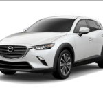 Mazda CX-3 Thumb