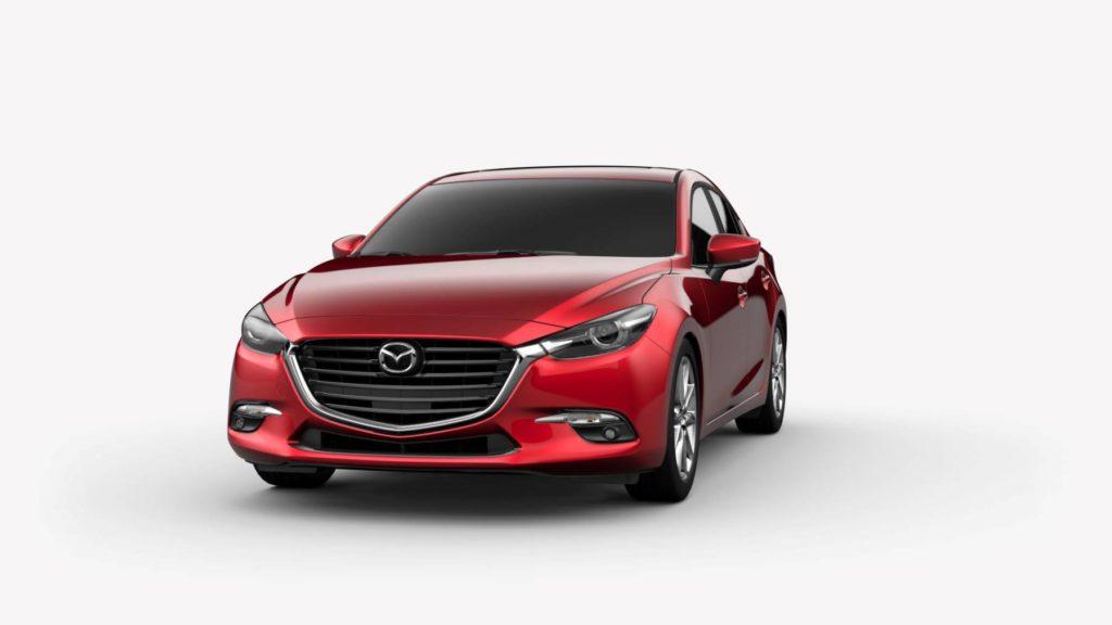 Mazda Mazda3 Image