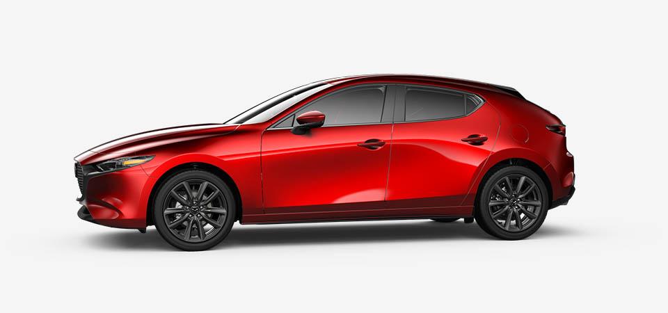 Mazda Mazda3 Sports Image