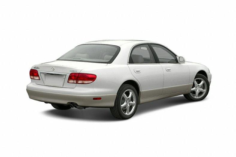 Mazda Millenia Image