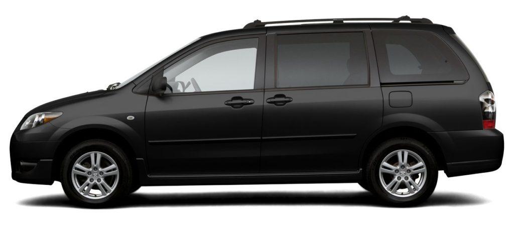 Mazda MPV Image