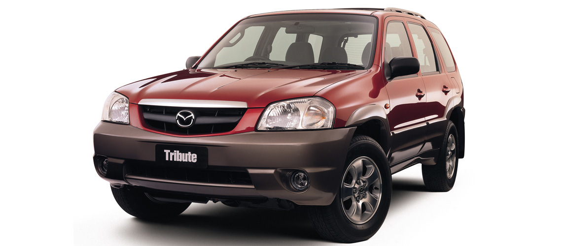 Mazda Tribute Thumb