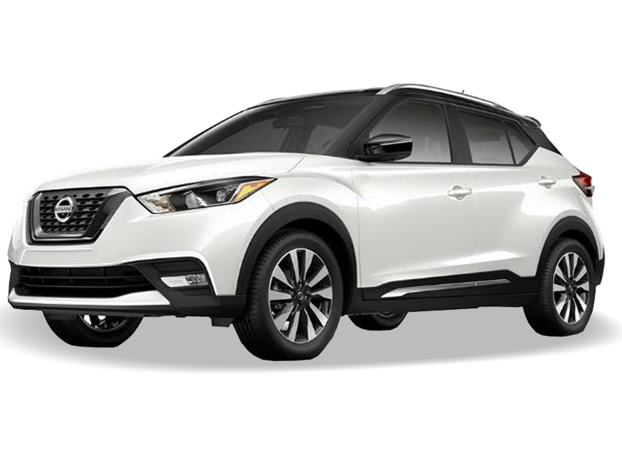 Nissan Kicks Thumb
