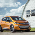 Chevrolet Bolt Thumb