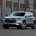 Chevrolet Traverse Thumb