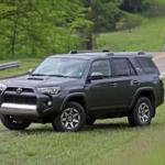 Toyota 4Runner Thumb