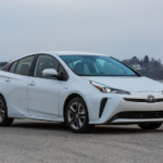 Toyota Prius Thumb