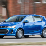 Chevrolet Sonic Thumb
