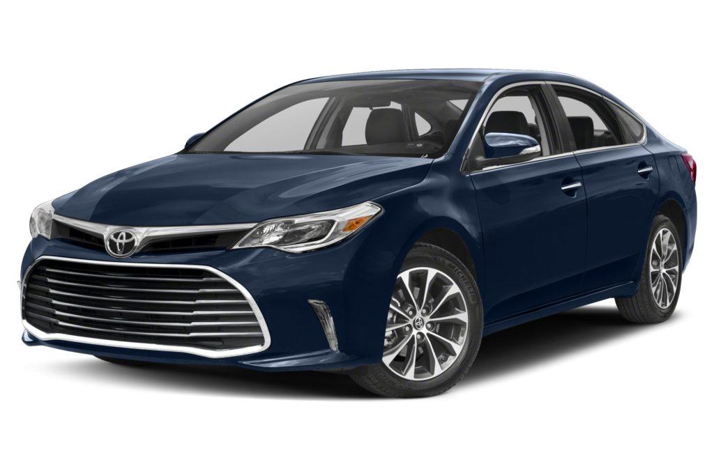 Toyota Avalon Image