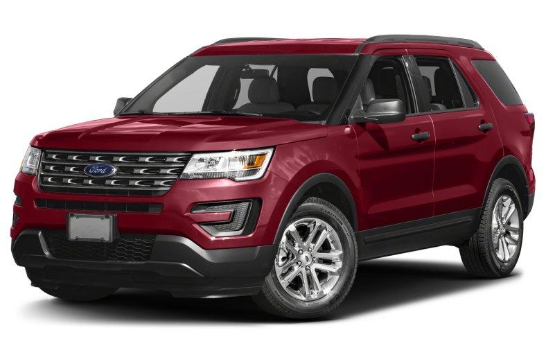 Ford Explorer Image