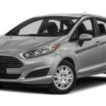 Ford Fiesta Thumb