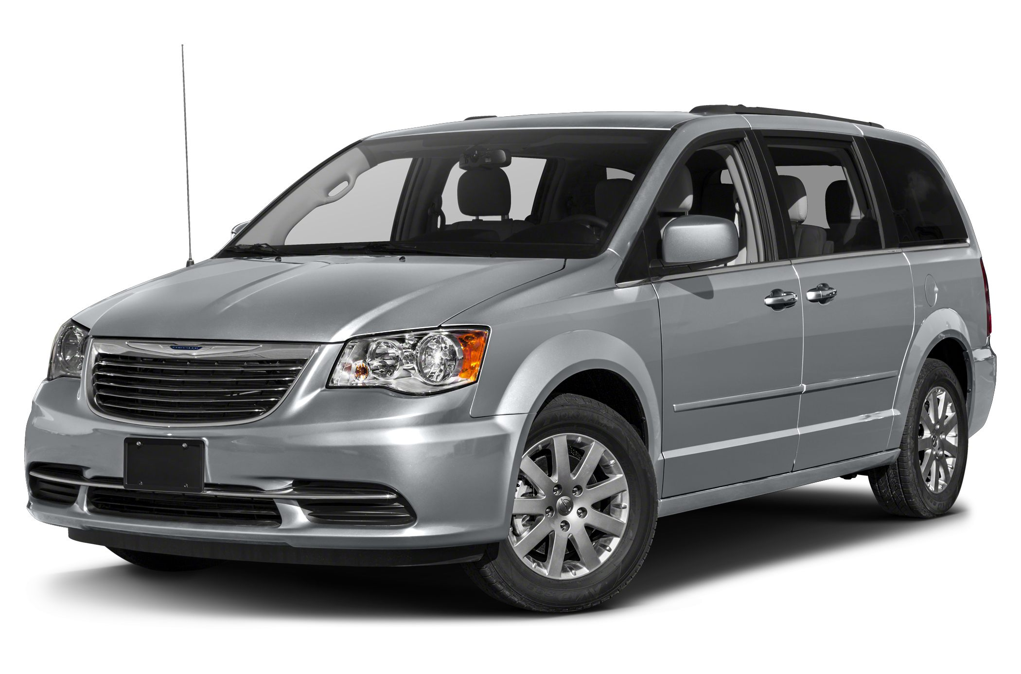 Chrysler Town and Country Thumb