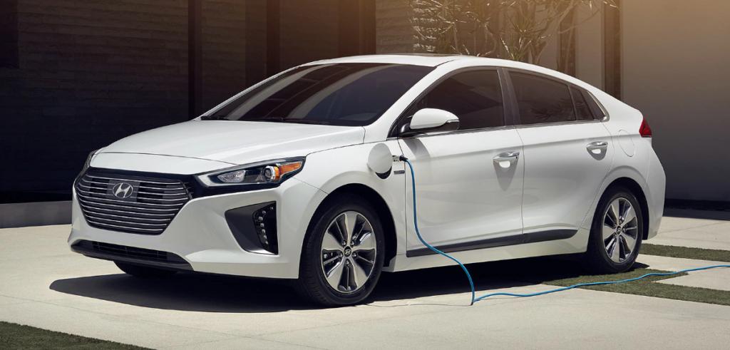 Hyundai Ioniq-Plug-In-Hybrid Image
