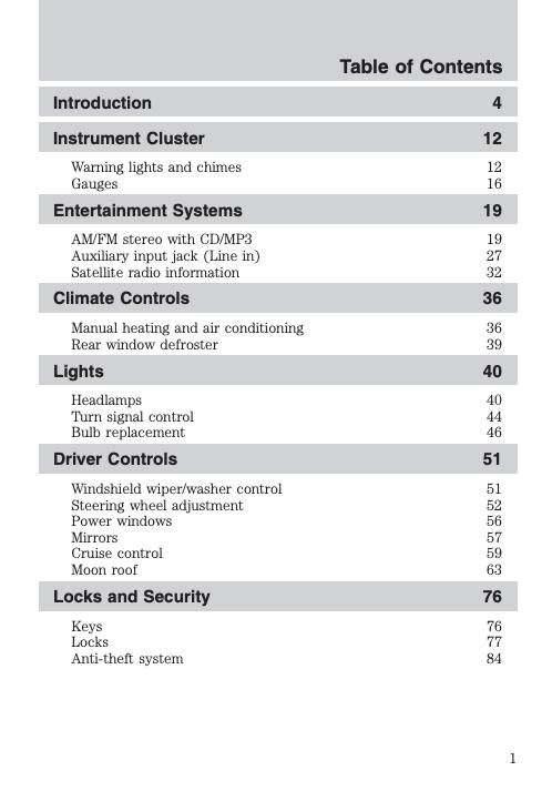 2010 Mazda Tribute Owner S Manual Sign Up Download Ownermanual