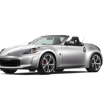 Nissan 370Z Roadster Thumb