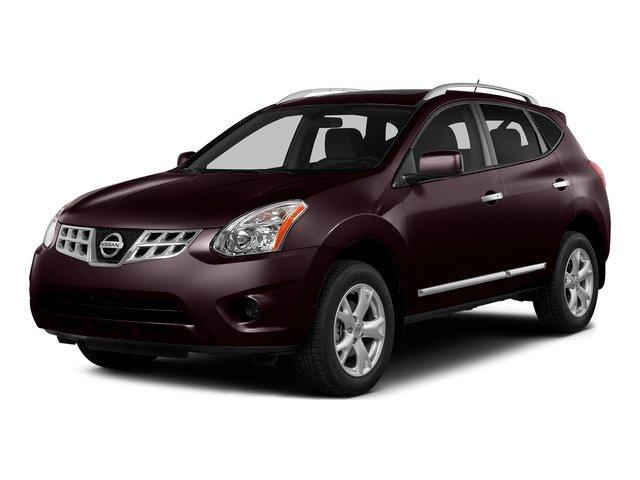 Nissan Rogue Select Image