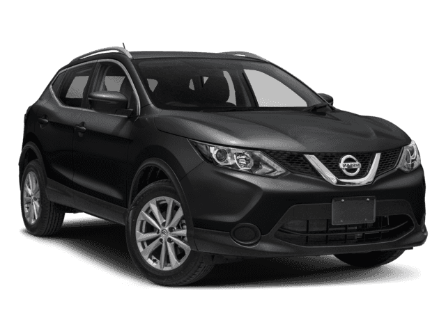 Nissan	Rogue Sport Image