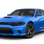 Dodge Charger Thumb