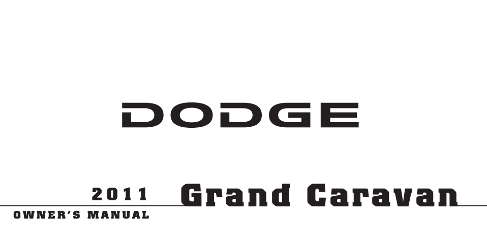2011 Dodge Durango Image