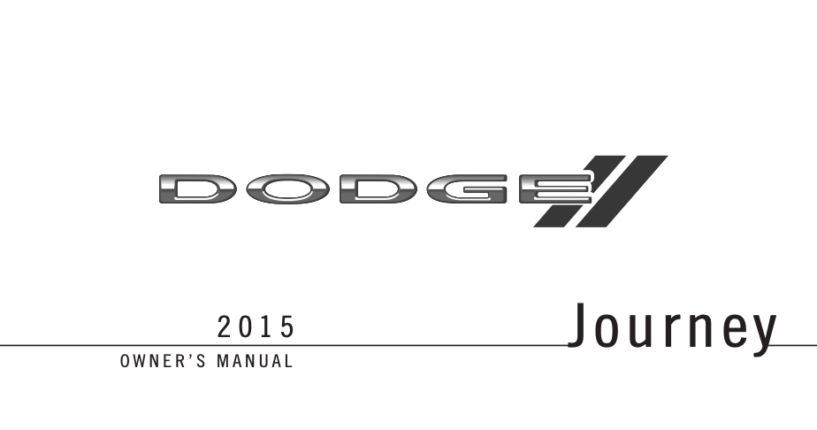 2015 Dodge Durango Image