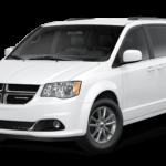 Dodge Grand Caravan Thumb
