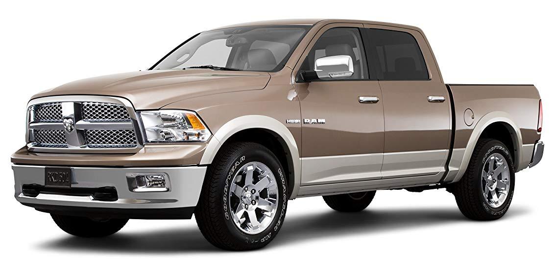 Dodge Ram 1500 Thumb