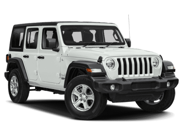 Jeep Wrangler Thumb