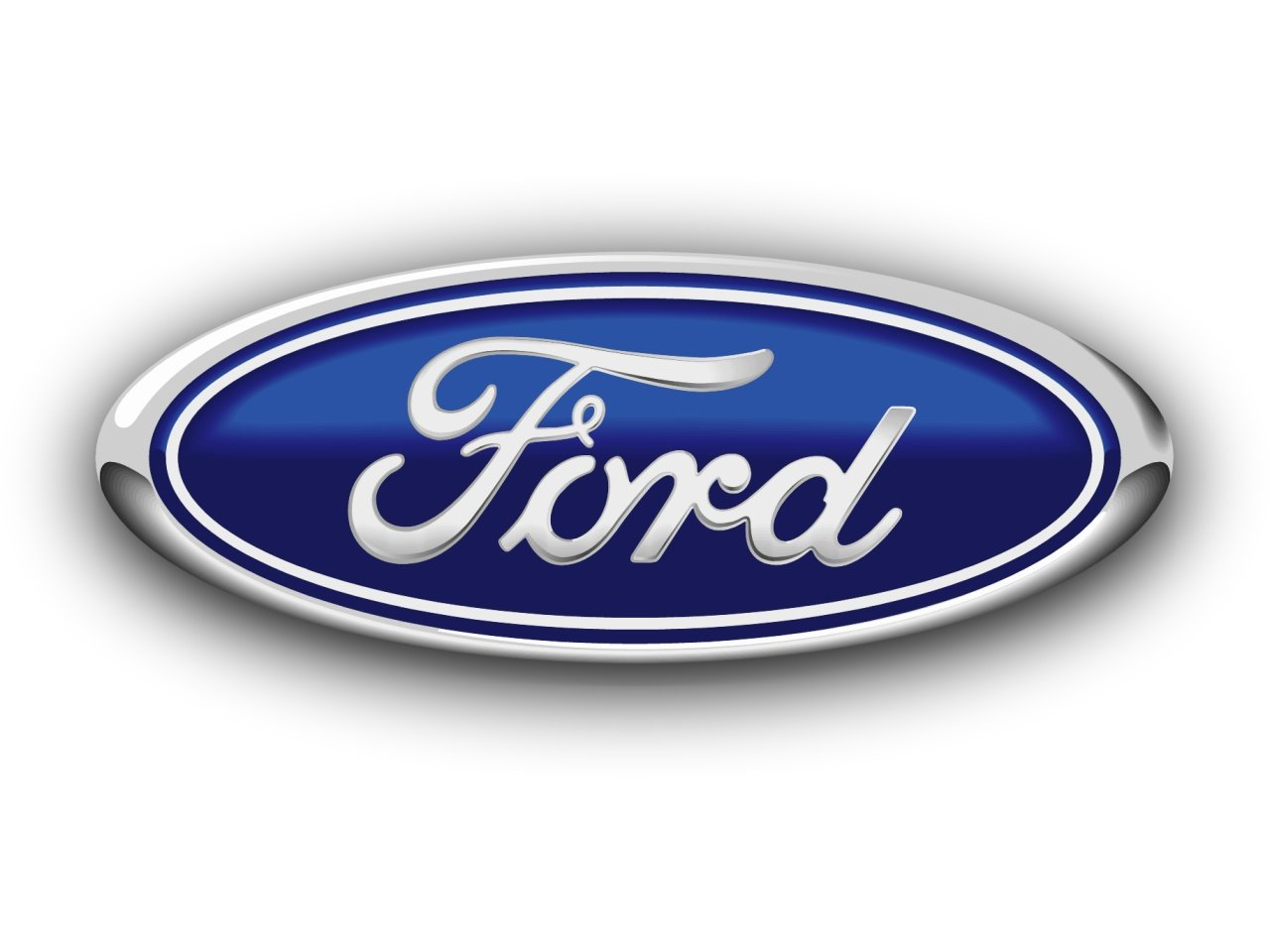 Ford Thumb