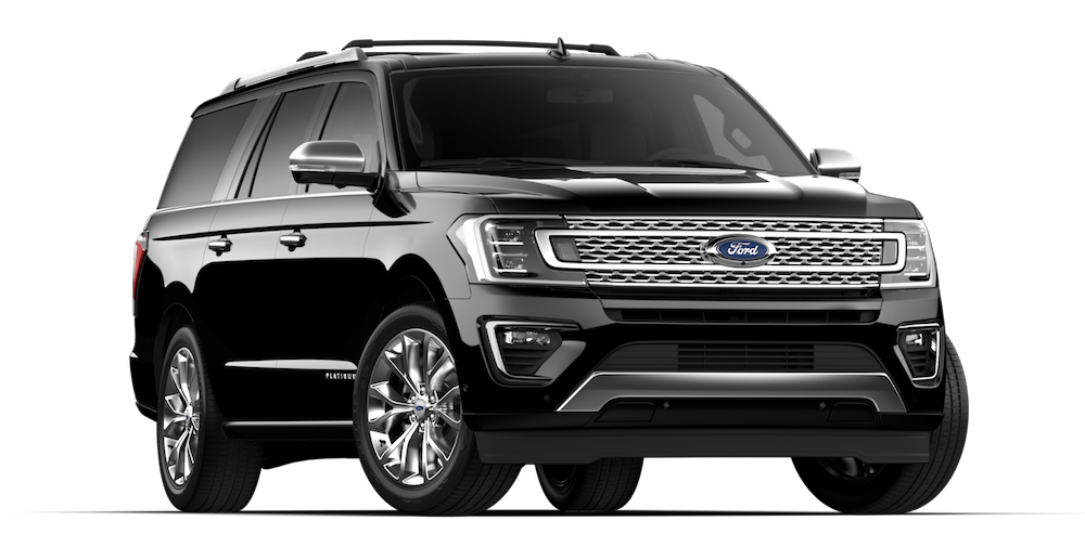 Ford Expedition Image