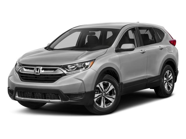 Honda CR-V Thumb