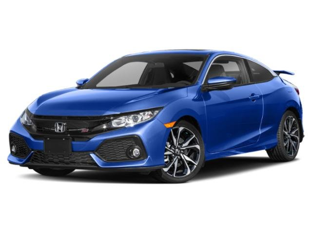 Honda Civic Coupe Thumb