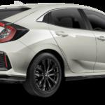 Honda Civic Hatchback Thumb
