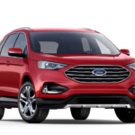 Ford Edge Thumb
