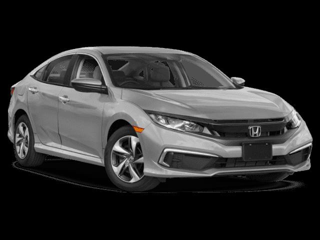Honda Civic Sedan Image