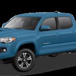 Toyota Tacoma Thumb