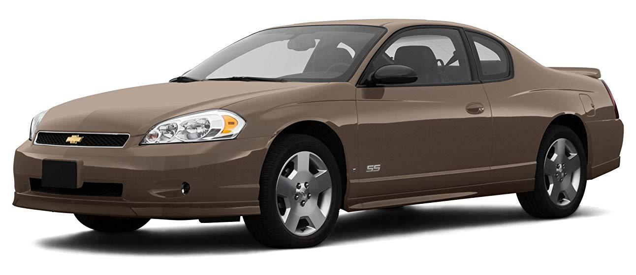 Chevrolet Monte Carlo Thumb